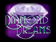 Автомат Diamond Dreams в клубе