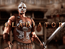 Играть в Gladiator by Betsoft на сайте клуба